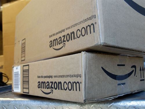 Key By Amazon adds garage and business delivery, new locks and Ring compatibility