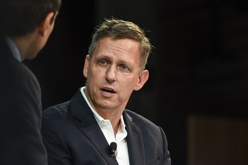 Peter Thiel's Valar Ventures targets $350M for new funds