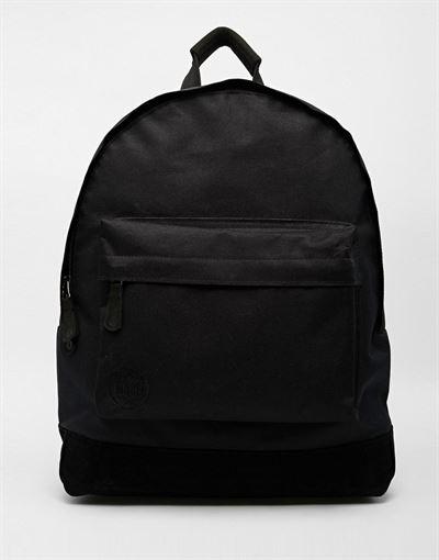 Mi-Pac Classic Backpack in All Black