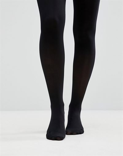 ASOS DESIGN Maternity new improved fit 50 denier tights